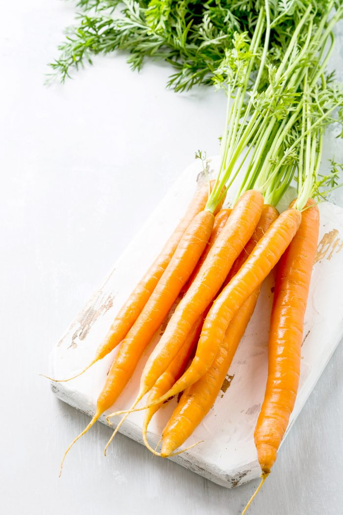 The Carrot Hack: Balance Hormones, Improve Digestion & More